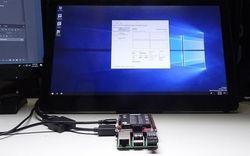 Raspberry Pi 3 Windows 10
