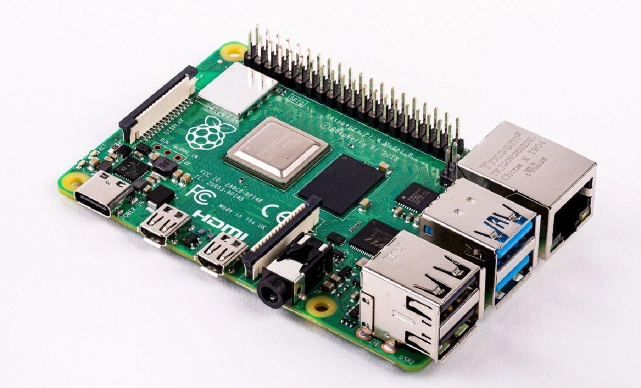 Raspberry Pi 4 Model B : passage à de l'ARM Cortex-A72 pour une puissance x3 !