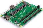 Raspberry Pi Compute module 3 IO Board V3