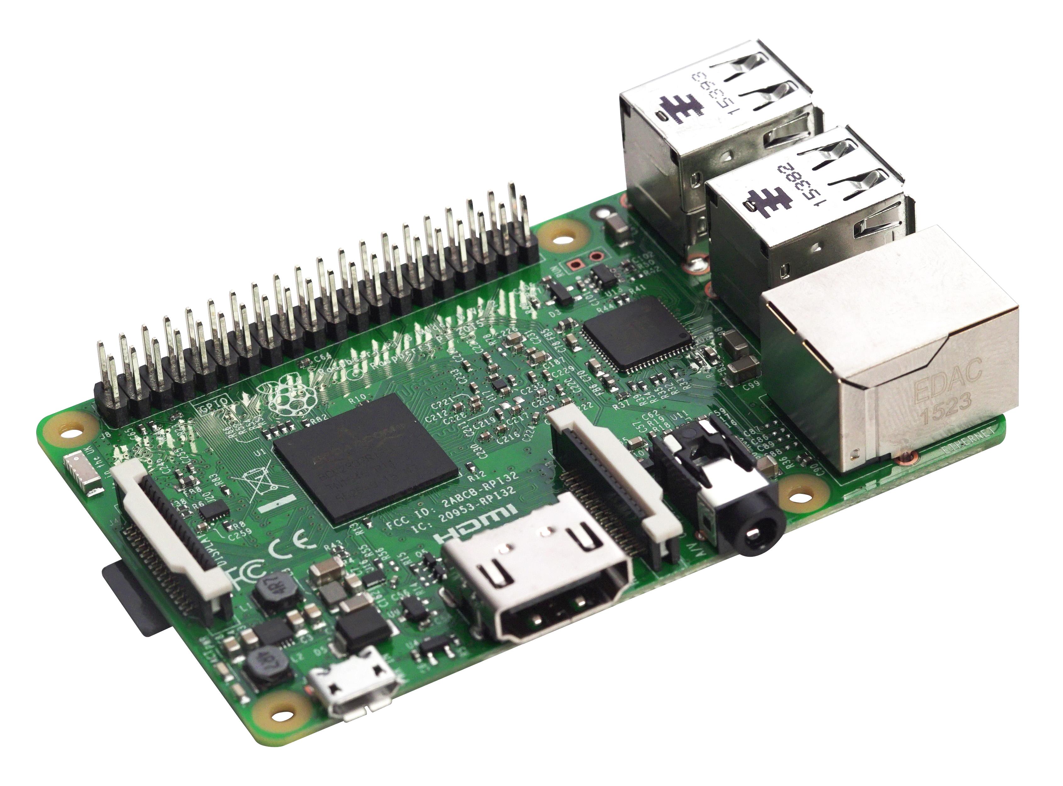Raspberry Pi 4 : les premières informations partagées