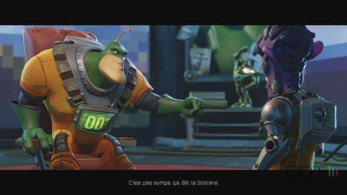 Ratchet & Clank - 2
