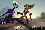 Ratchet & Clank : All 4 One - 2