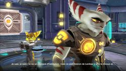 Ratchet & Clank : A Crack in Time - 16