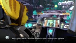 Ratchet & Clank : A Crack in Time - 20