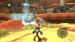 Ratchet & Clank : A Crack in Time - 23