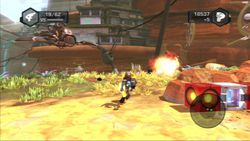 Ratchet & Clank : A Crack in Time - 24