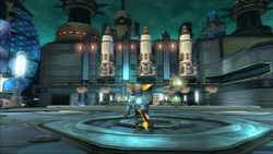 Ratchet & Clank : A Crack in Time - 35