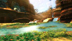 Ratchet & Clank : A Crack in Time - 3