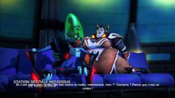 Ratchet & Clank : A Crack in Time - 4