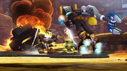Ratchet & Clank : A Crack in Time - 5