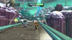 Ratchet & Clank : A Crack in Time - 8