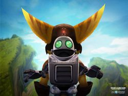 Ratchet clank destruction tools img7