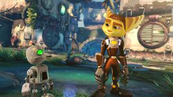 Ratchet & Clank Into the Nexus - 2