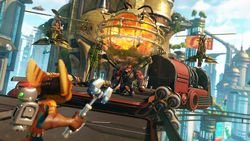 Ratchet & Clank PS4 - 3