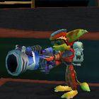 Ratchet & Clank sur PSP : trailer
