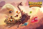 Rayman Adventures - vignette