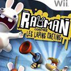 Rayman contre les lapins crétins: vidéo