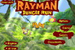 Rayman Jungle Run - 1