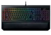 Razer : le clavier BlackWidow Chroma devient plus silencieux et plus confortable