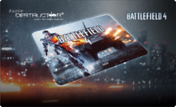 Razer Destructor 2 BF4