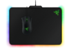 Razer Firefly : tapis de souris gaming rétroéclairé