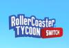 Atari : du financement participatif pour Rollercoaster Tycoon sur Switch