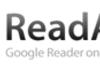 ReadAir : importer des flux sur Google Reader