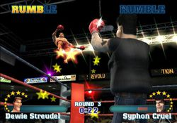 Ready 2 Rumble Revolution   Image 2