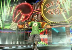 Ready 2 Rumble Revolution   Image 4