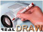 Real-DRAW PRO : éditer des dessins en 2D ou en 3D