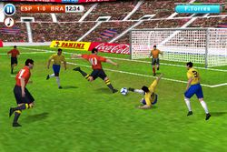Real Football 2010 iPhone 02