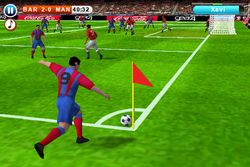 Real Football 2010 iPhone 04