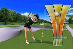 Real Golf 2011 iPhone 01