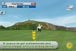 Real Golf 2011 iPhone 04