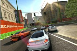 Real Racing 2 iOS 01