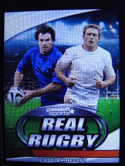 Real Rugby 01