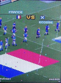 Real Rugby 12