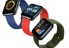 La montre connectée Realme Watch disponible à l'achat