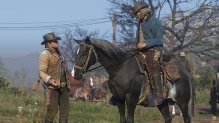 Red Dead Redemption 2_08