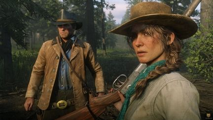 Red Dead Redemption 2_21