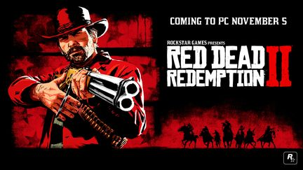 Red Dead Redemption 2 - PC - 10 4 2019 - Image 2