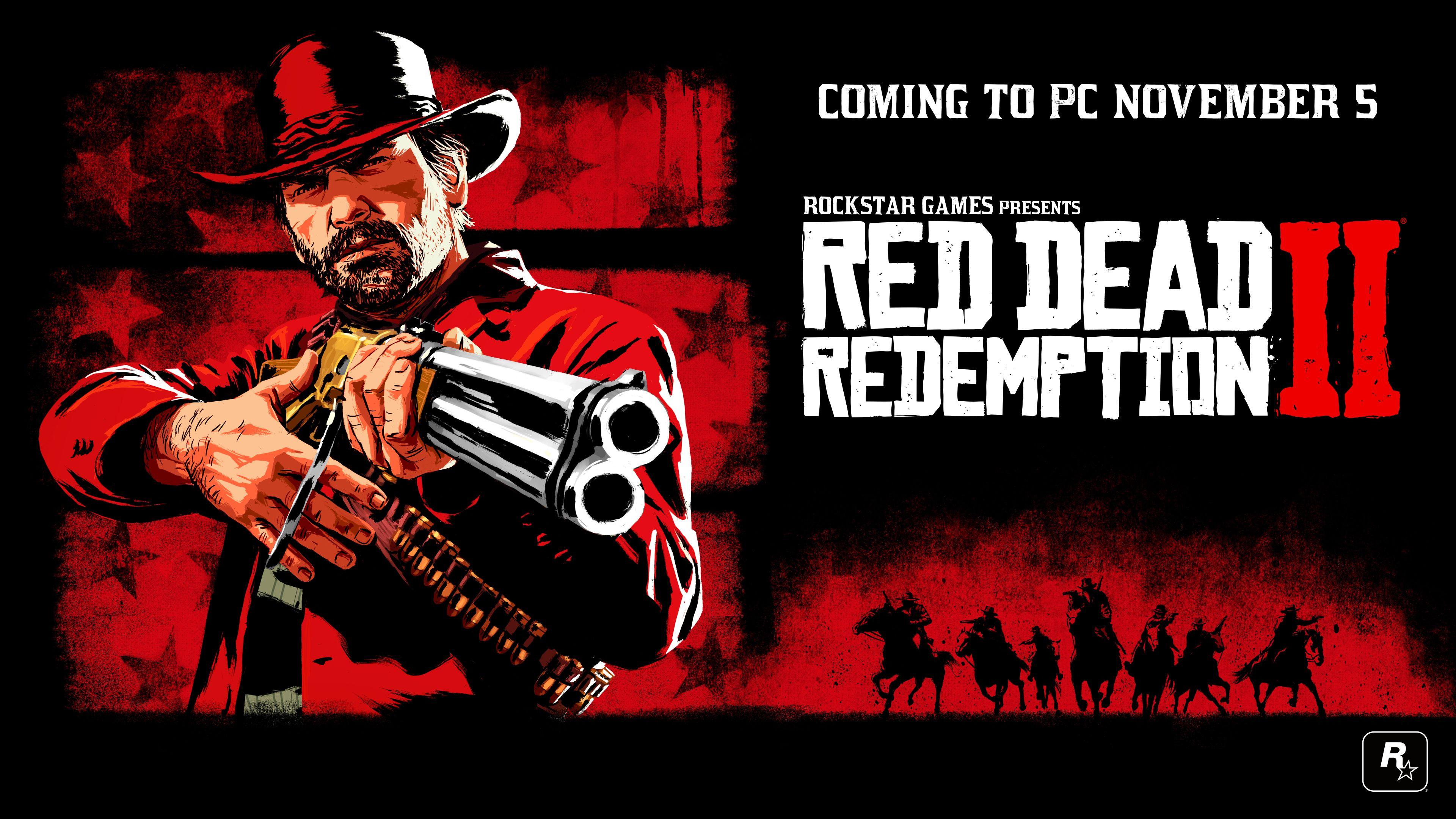 Red Dead Redemption 2 PC : bugs, crashs, un premier patch déployé en urgence