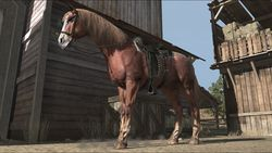 Red Dead Redemption - 5