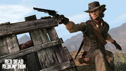 Red Dead Redemption - Image 20