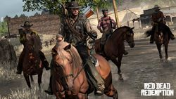 Red Dead Redemption - Image 22