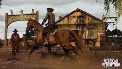 Red Dead Redemption - Image 26