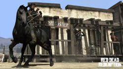 Red Dead Redemption   Image 3