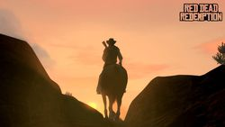 Red Dead Redemption   Image 4