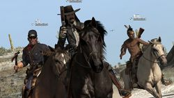 Red Dead Redemption - Legends and Killers DLC - Image 11