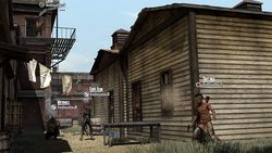 Red Dead Redemption - Legends and Killers DLC - Image 13
